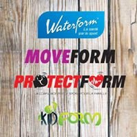 Waterform Kidform Club - Montbéliard