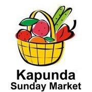 Kapunda Sunday Market & Trash 'n' Treasure