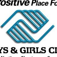 Boys & Girls Club of Northern Chautauqua County