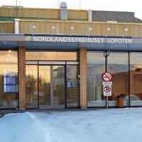 Nordlandssykehuset Lofoten