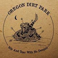 Oregon Dirt Park