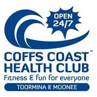 Coffs Coast Health Club Moonee