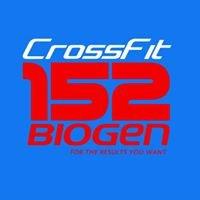 Crossfit 152