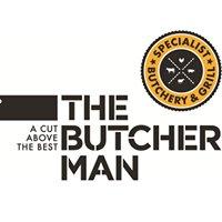 The Butcher Man