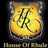 House of Rhule