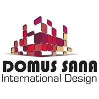 Domus Sana - materia & resina