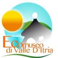 ECOMUSEO DI VALLE D'ITRIA