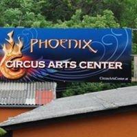 Phoenix Circus Arts Center Vienna
