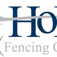 Hooked on Fencing