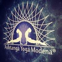 Ashtanga Yoga Modena ASD - Isabella Furtado