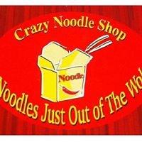 Crazy Noodle Shop - Wollongong