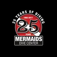 Mermaids Dive Center 5 Star PADI CDC