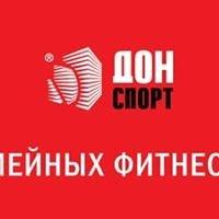 Детский Клуб Дон-спорт
