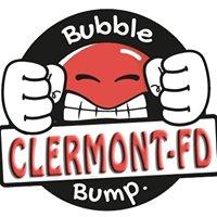 Bubble Bump Clermont Ferrand