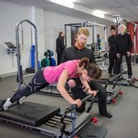 MD Health Pilates