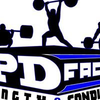 SPD Factory Strength & Conditioning