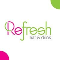 Refresh -eat & drink- Vatra Dornei