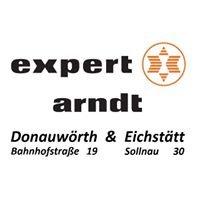expert arndt