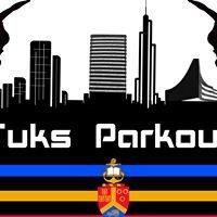 Tuks Parkour