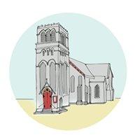 St John's Anglican Church Ashfield