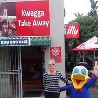 Kwagga Take-Aways