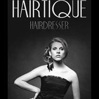 Hairtique Newmarket