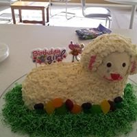 Bendigo Designer Cakes