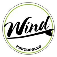 Wind Paradise - bar, cafe and North kite school Porto Pollo