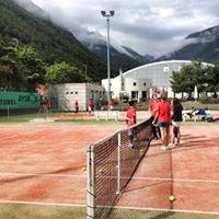Centre sportif Leysin