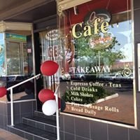 Kangaroo Valley Bakery-Bomaderry