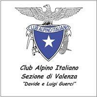 Cai Valenza sezione Davide e Luigi Guerci