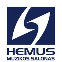 HEMUS muzikos salonas