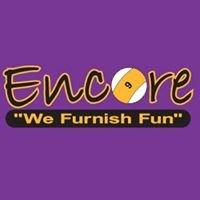 Encore Billiards & Gameroom