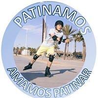 PATINAMOS