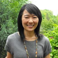 Dr. Jeanny Kim, ND