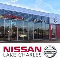 Nissan of Lake Charles