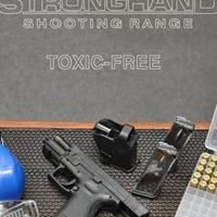 Stronghand Shooting Range
