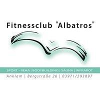 "Fitnessclub ""Albatros"" Anklam"