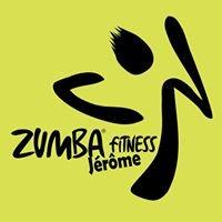Zumba Fitness Jérôme