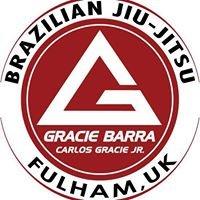 Gracie Barra Fulham
