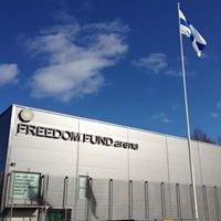 FREEDOM FUND arena