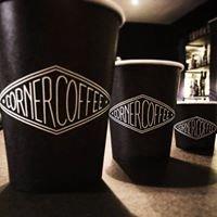 Corner Coffee Clermont