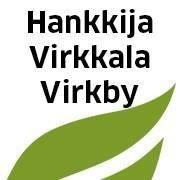 Hankkija Virkkala/Virkby