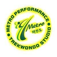 Metro Performance Taekwondo Studio