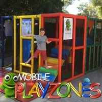 Mobile Playzones