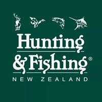 Hunting and Fishing New Zealand, Invercargill