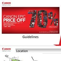 Canon Marketing Philippines