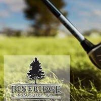 Pineridge Golf Course
