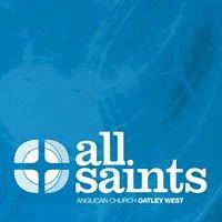 All Saints' Oatley West Anglican Church