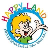 Happyland Kinderspielewelt Bad Saulgau
